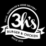 3h's burger & chicken
