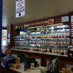 Goody s chocolatiers shops sunriver or yelp for Old fashioned soda fountain near me