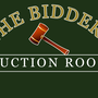 Bidders Auction Room