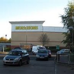 Morrisons, Woking, Surrey