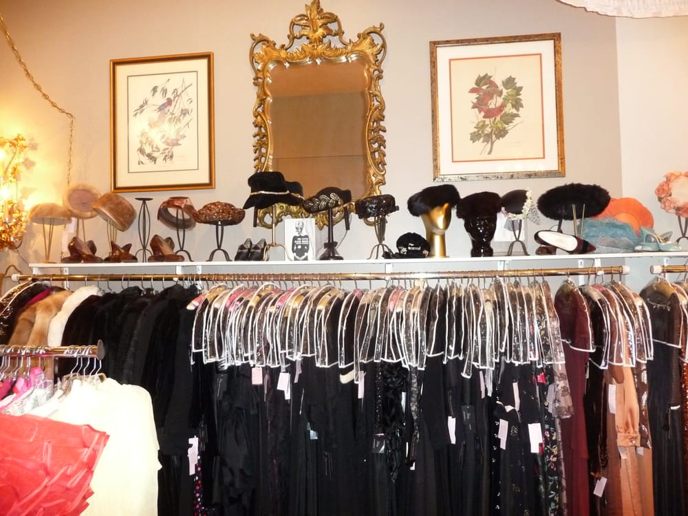 Online clothing stores Used clothing store near me