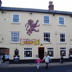 Red Lion, Nottingham