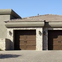 Superstition garage doors garage door services for Garage door scottsdale