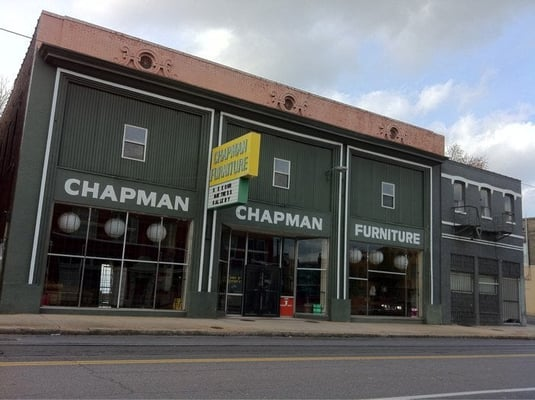s for Chapman Furniture