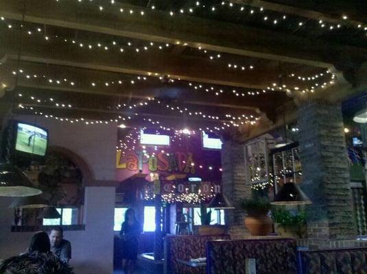 Cafe Del Rio Joplin Menu