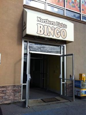 Northern lights casino bingo cacanci casino