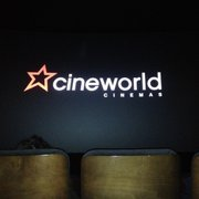 Cineworld Cinemas, Dublin, Ireland