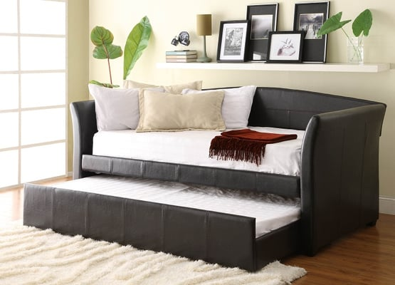 Twin Daybed With Pull Out Bed Yelp