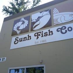 Sunh fish seafood markets downtown sacramento ca for Plenty of fish sacramento
