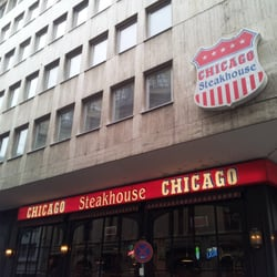 Chicago Steakhouse Cologne, Köln, Nordrhein-Westfalen