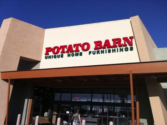 Potato Barn Closed Furniture Stores Scottsdale Az Yelp