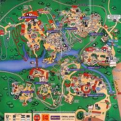 Busch Gardens Amusement Parks Williamsburg Va Yelp
