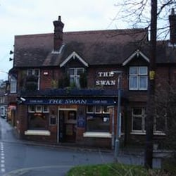 The Swan, Crawley, West Sussex, UK