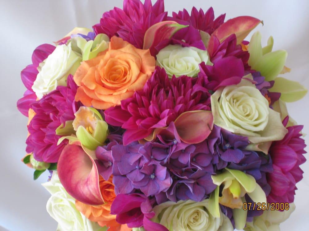 Flower arranging classes yelp