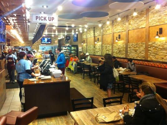 Long Island Bagel Cafe Bagels New York Ny Yelp