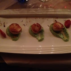Best scallops ever