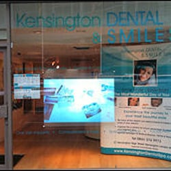 Kensington Dental Spa, London