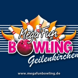 Bowling-Center, Geilenkirchen, Nordrhein-Westfalen