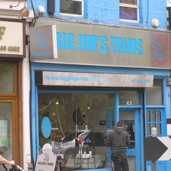 Big Jim's Trims, London