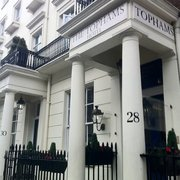 Tophams Hotel Belgravia, London