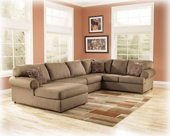 Signature By Ashley 76003 Sectional Yelp