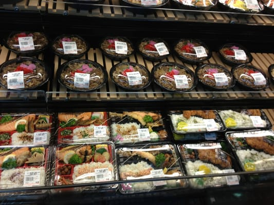 Mitsuwa marketplace grocery los angeles ca yelp for Wholesale fish market los angeles
