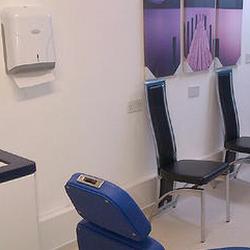 Lewisham dental practice business plan