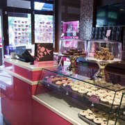 The Hummingbird Bakery, London, UK