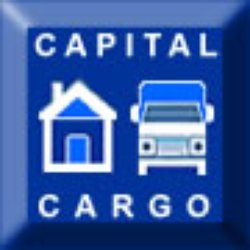 Capital Cargo Couriers London, London, UK