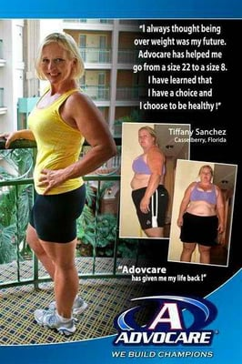 Advocare 24 day challenge results yelp