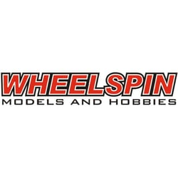 Wheelspin Models, Cannock, Staffordshire, UK