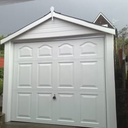 Ace Garage Doors, Macclesfield, Cheshire East