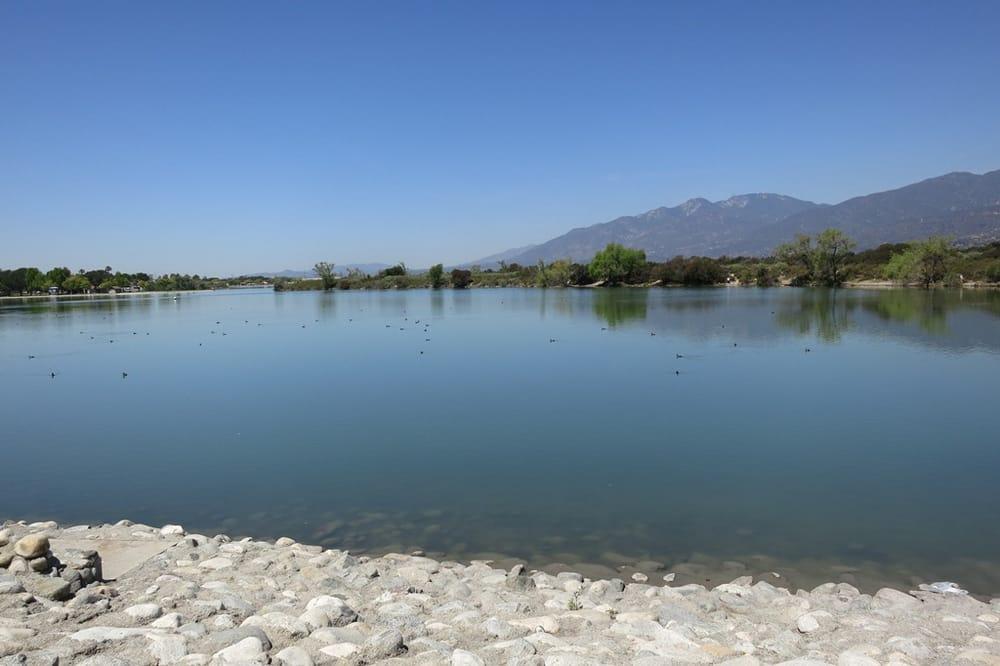 Photos for santa fe dam recreation area yelp for Santa fe dam fishing