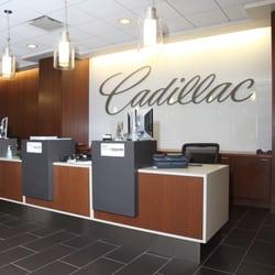 Lindsay Cadillac Of Alexandria Car Dealers Alexandria