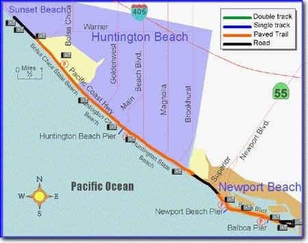 Huntington Beach Bicycle Co Huntington Beach Ca