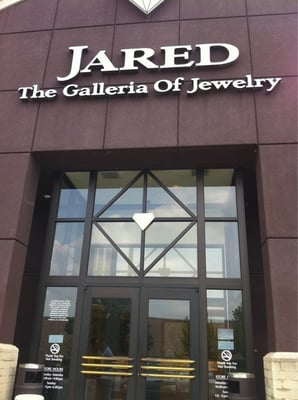 You should probably know this jared the galleria of for Jared galleria of jewelry selma tx