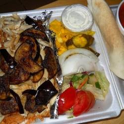 Najeeb kabob house middle eastern warren mi yelp for An najeeb cuisine