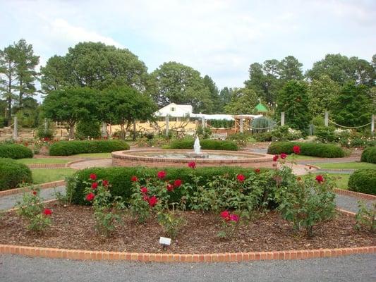 Memphis Botanic Garden Parks Audubon Oak Court Memphis Tn Reviews Photos Yelp