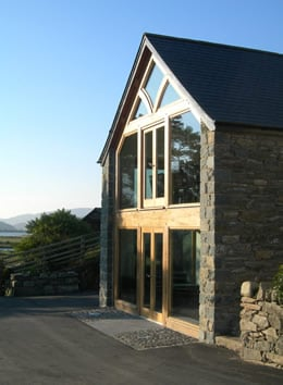 Mawddach Restaurant & Bar