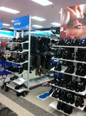 Shoes at Ross Stores