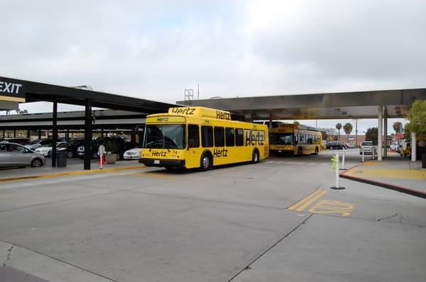 Cheap Los Angeles Airport LAX Car Rentals  CarRentalscom