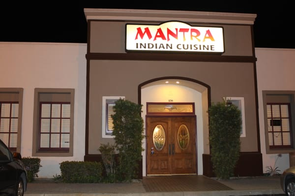 Mantra indian cuisine temecula ca united states yelp - Mantra indian cuisine ...