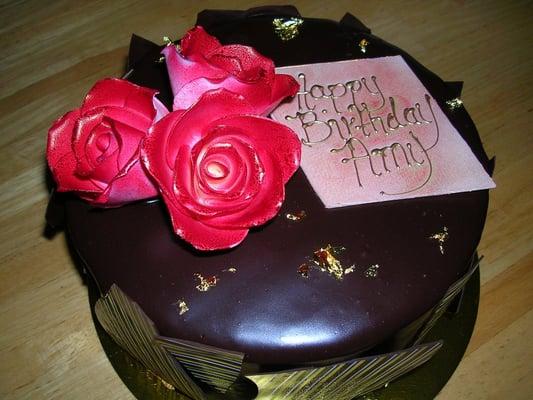 Best Birthday Cake Ever | Yelp