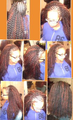 crochet braids Yelp