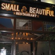 Small & Beautiful, London
