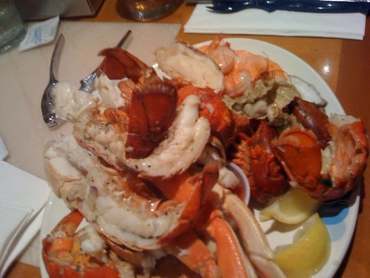 Village Seafood Buffet - 600 Photos - Seafood - Las Vegas, NV - Reviews - Menu - Yelp