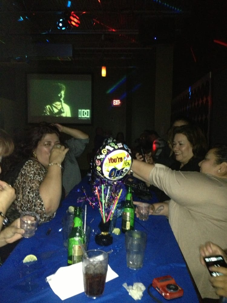 Industry Night Club