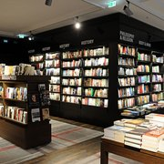 English Bookshop: Fiction, Non-Fiction, Children's Books