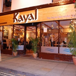 Kayal, Leamington Spa