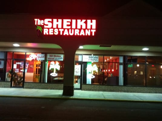 The sheikh restaurant middle eastern canton mi yelp